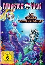 Monster High – Das große Schreckensriff