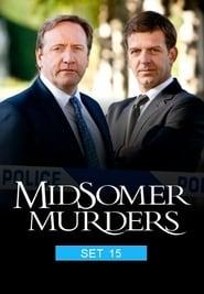 Midsomer Murders: Sezon 15