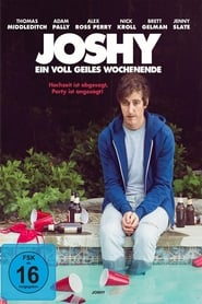 Joshy – Ein voll geiles Wochenende (2016)