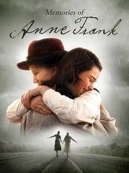 Watch Memories of Anne Frank (2010)