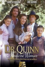 La doctora Quinn Spanish