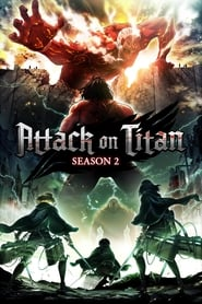 Attack on Titan - Season 2 : Season 2
