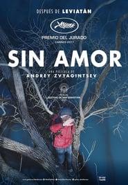 Sin amor DVDrip Latino