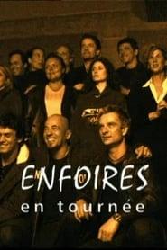 Enfoirés en tournée 2000