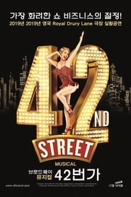 42nd Street: The Musical (2019) Torrent