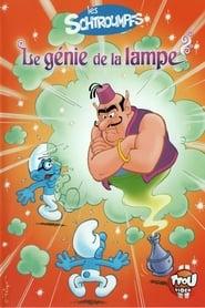 Les Schtroumpfs - Le Genie De La Lampe -