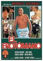 El erotómano 1974