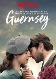 Il club del libro e della torta di bucce di patata di Guernsey 2018