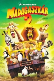 Madagaszkár 2.