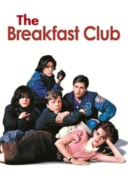 Poster The Breakfast Club 1985