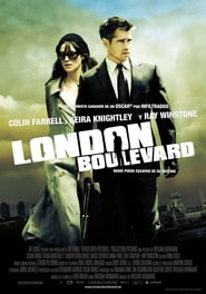 Ver London Boulevard Online HD Español y Latino (2010)