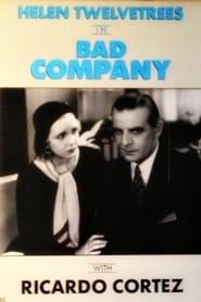 Bad Company 1931
