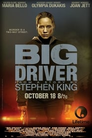 Big Driver (2014) Watch Online Free