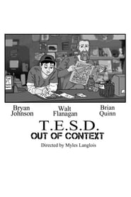 Tell 'em Steve-Dave: Out of Context movie