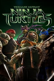 Teenage Mutant Ninja Turtles [2014]
