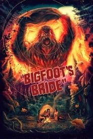 Bigfoot's Bride (2020)