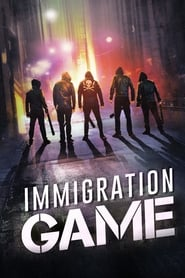 Image Immigration Game