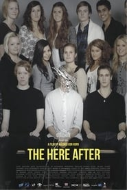 Intruz / The Here After (2015)