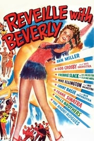 Poster Reveille with Beverly 1943
