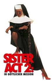 Sister Act 1 Ganzer Film Deutsch