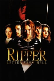 Poster Ripper: Letter from Hell 2001