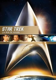 Ver Star Trek 2: La ira de Khan Online HD