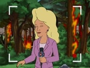 King of the Hill Season 9 Episode 13 : Gone with the Windstorm