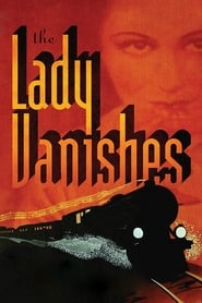 The Lady Vanishes (1943)