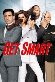 Poster Get Smart 2008