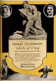 Idols of Clay 1920