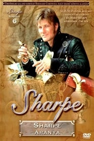 Poster Sharpe's Gold 1995