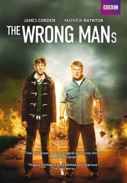 The Wrong Mans - Season 1