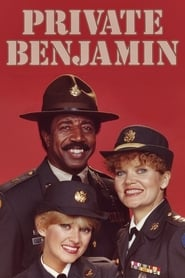 Poster Private Benjamin 1983