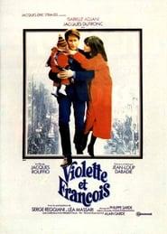 Violette et François 1977