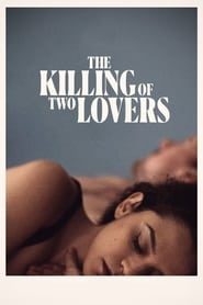 Poster The Killing of Two Lovers 2021