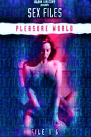 Sex Files: Pleasure World (1998) Zalukaj Film Online