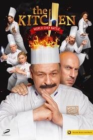 The Kitchen: World Chef Battle