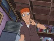 King of the Hill Season 9 Episode 5 : Dale to the Chief