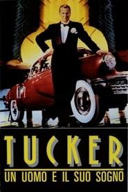 Tucker – Un uomo e il suo sogno