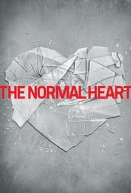 Poster The Normal Heart 2014