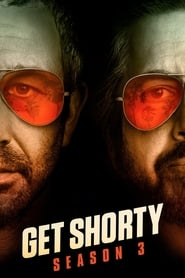 Get Shorty - Season 3 Poster