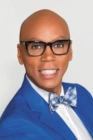Photo de RuPaul Himself - Host / Judge