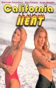 Poster California Heat 1995