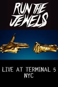 Watch Run The Jewels - LIVE AT TERMINAL 5 NYC 2017 Free Online