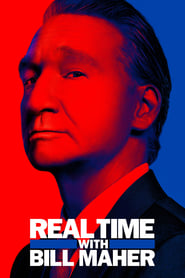 Poster Real Time with Bill Maher - Season 8 2021