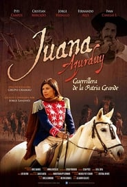 Juana Azurduy, Guerrillera de la Patria Grande