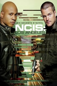 NCIS: Los Angeles: Staffel 6