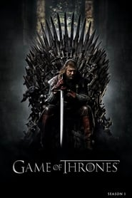 Game of Thrones - Season 1 Episode 1 : Winter Is Coming