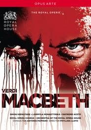 The Royal Opera House: Verdi's Macbeth