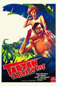 Voir Tarzan trouve un fils en streaming complet gratuit | film streaming, StreamizSeries.com